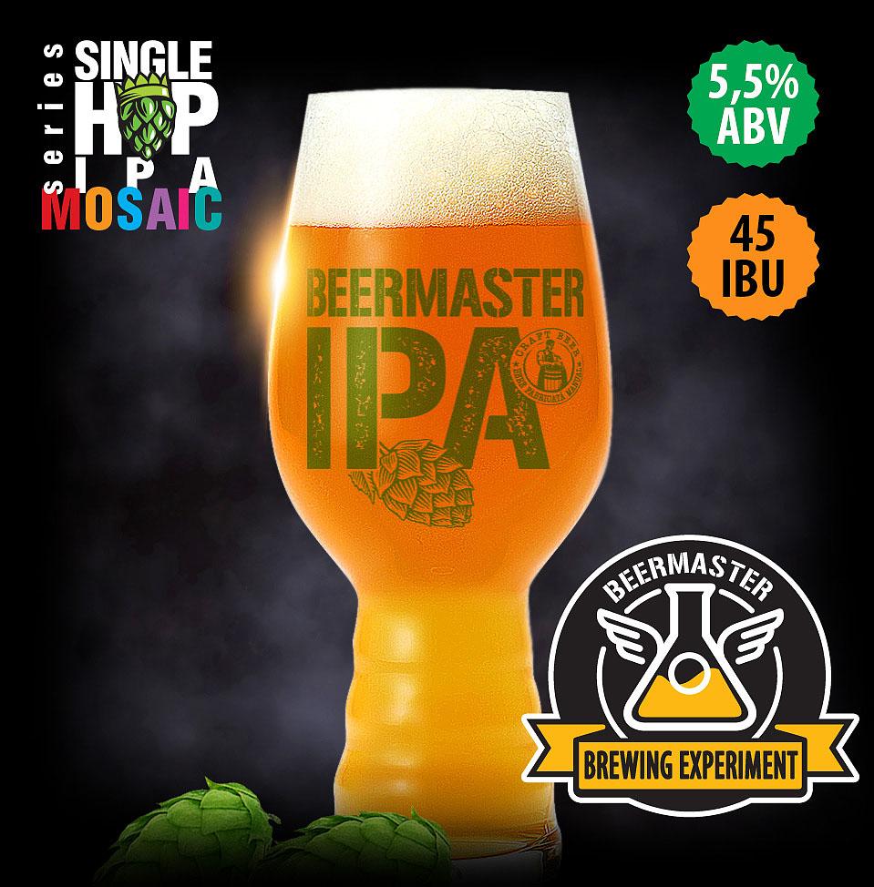 Innovation Brewery – BEERMASTER PUB